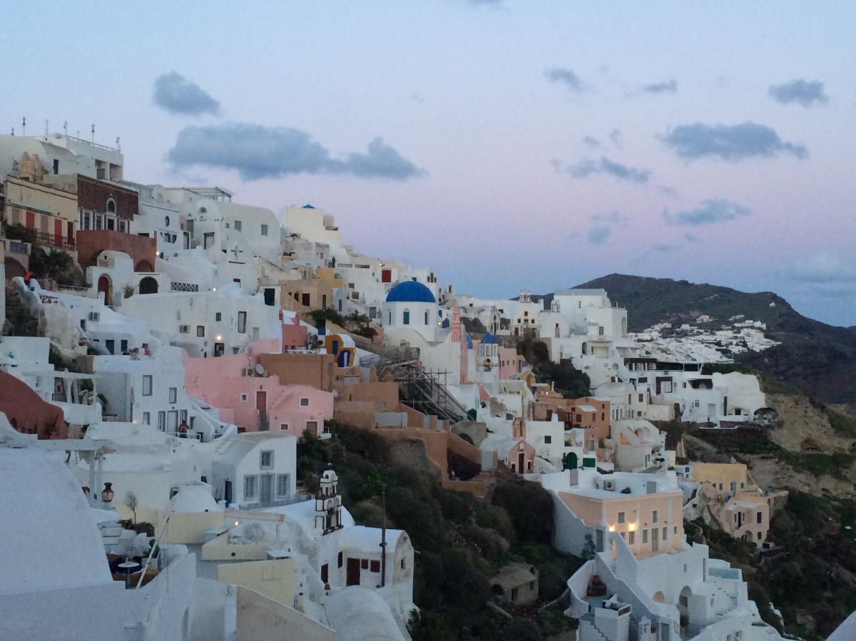 The best of Greece – 15 daysroadtrip