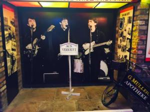 The Beatles story museum