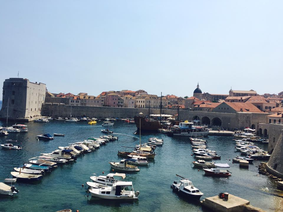 Croatia – How to see Dubrovnik in just 1 day