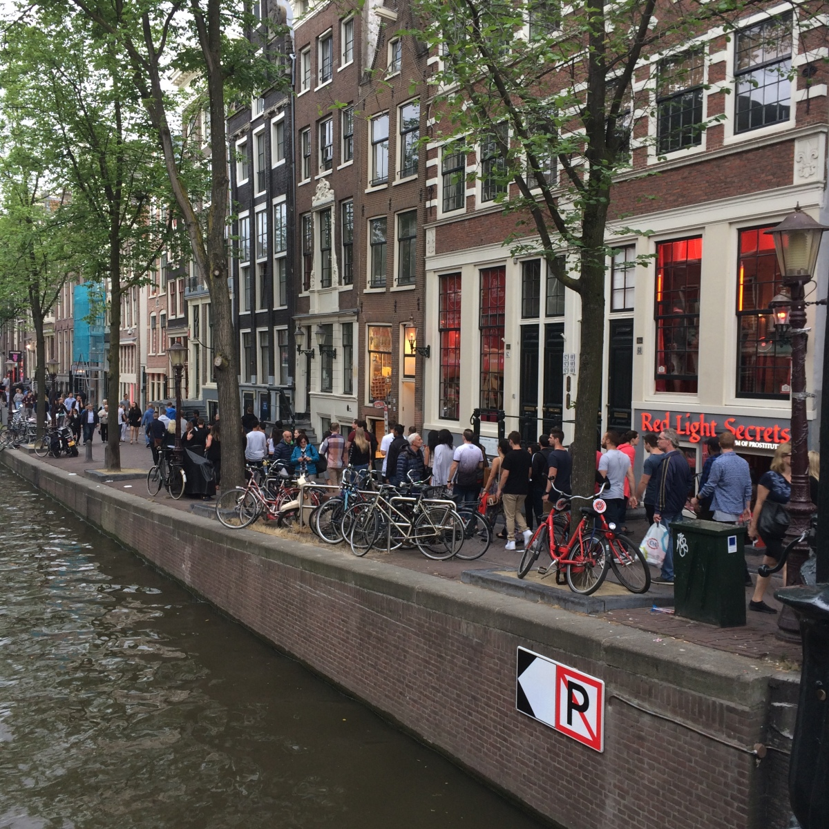 Venice of the North – 2 days inAmsterdam