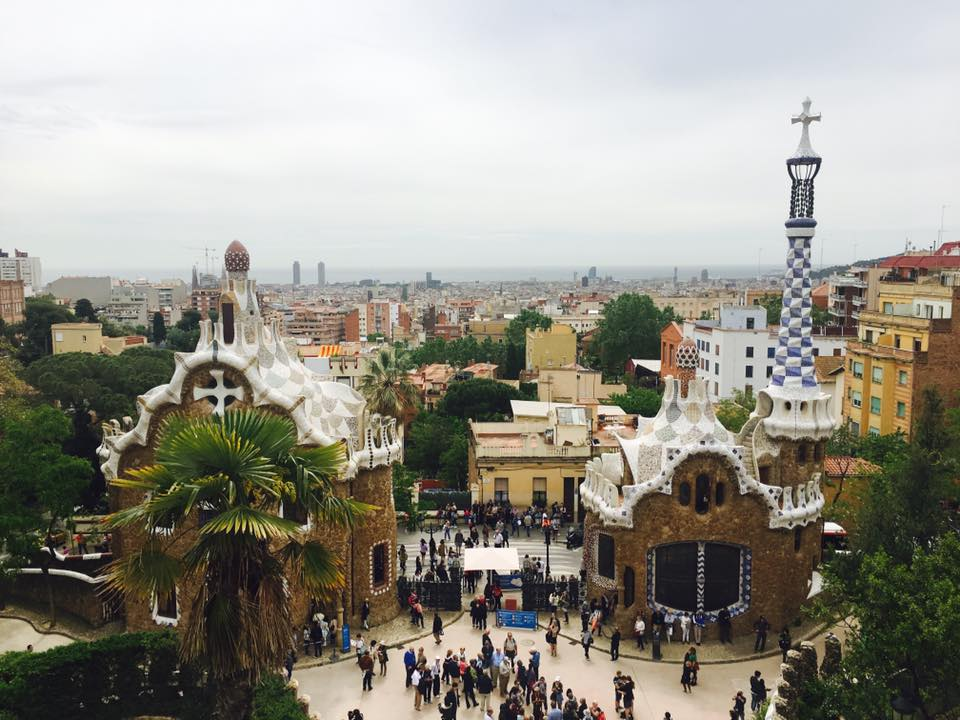 Barcelona in 3 days – What todo?!