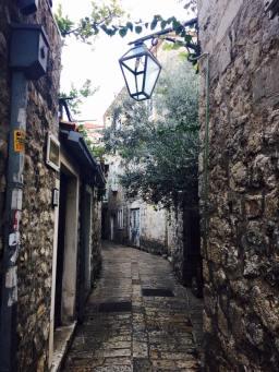 Budva - Old Town