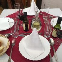 Restaurant in Kolasin