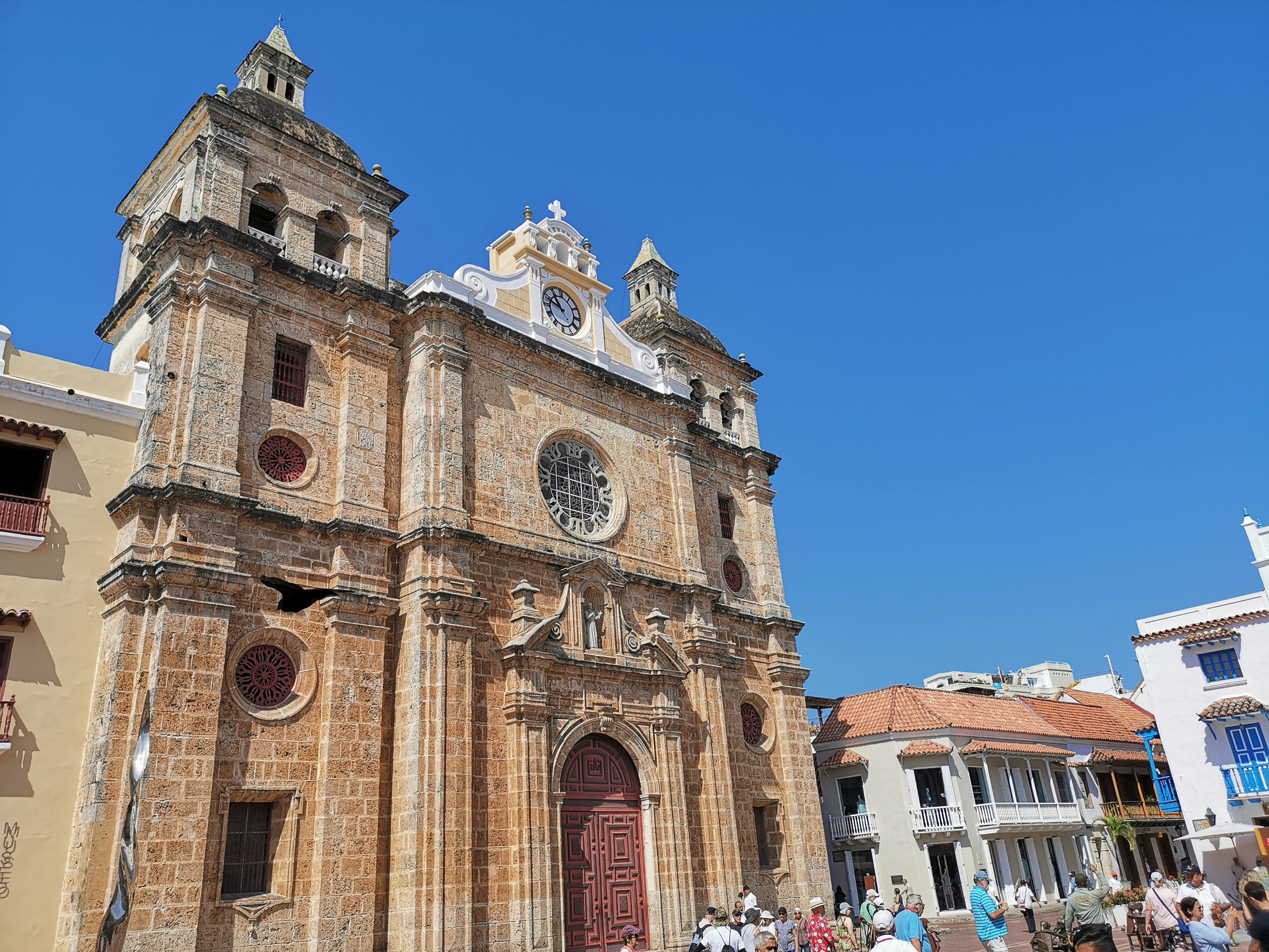 one-day-in-cartagena