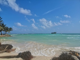 Rocky Cay - San Andres Island, Colombia