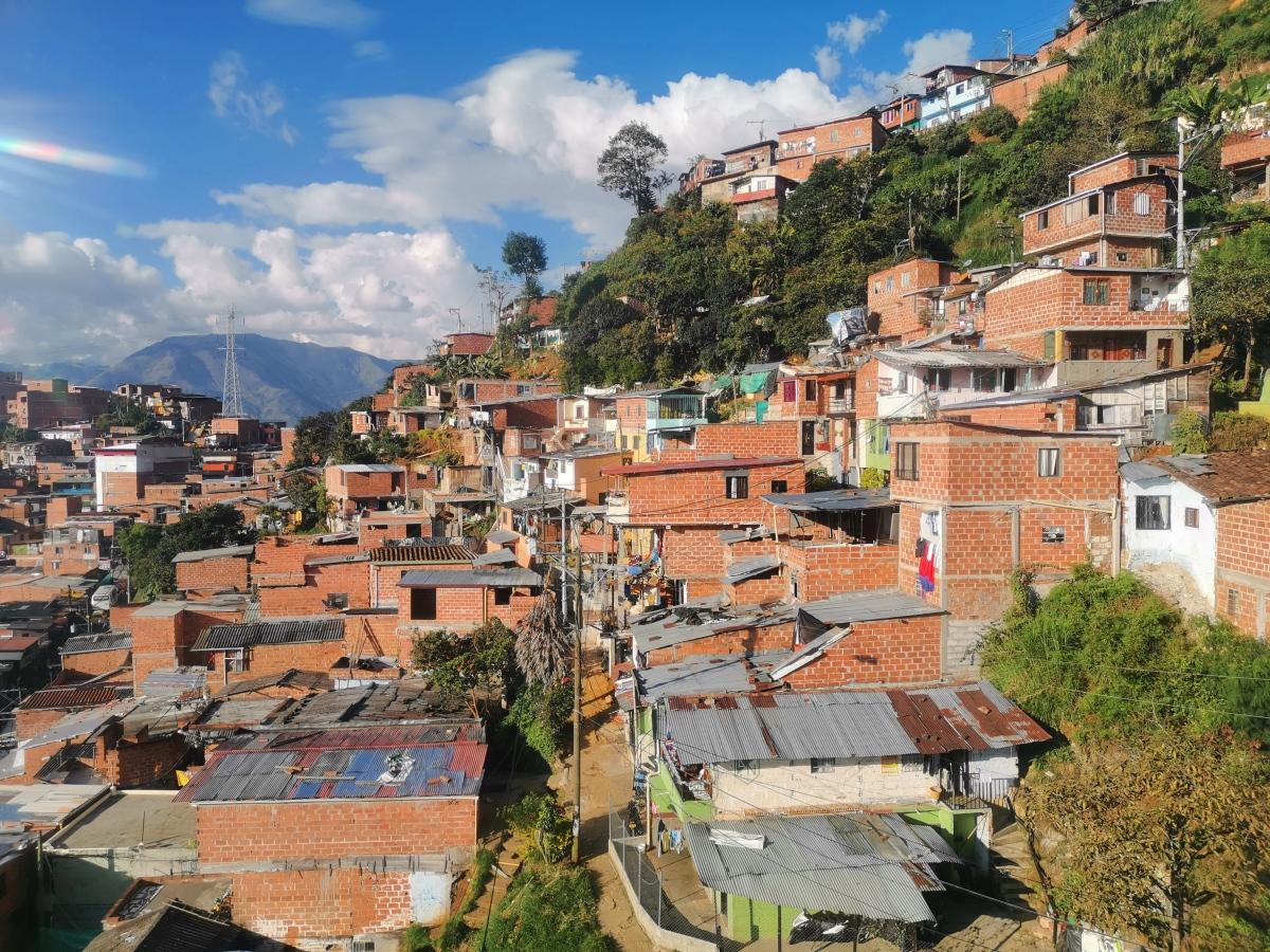 Medellín in oneday