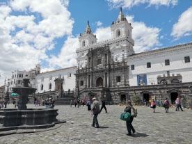 Presidential Palace, Quito - Ecuador