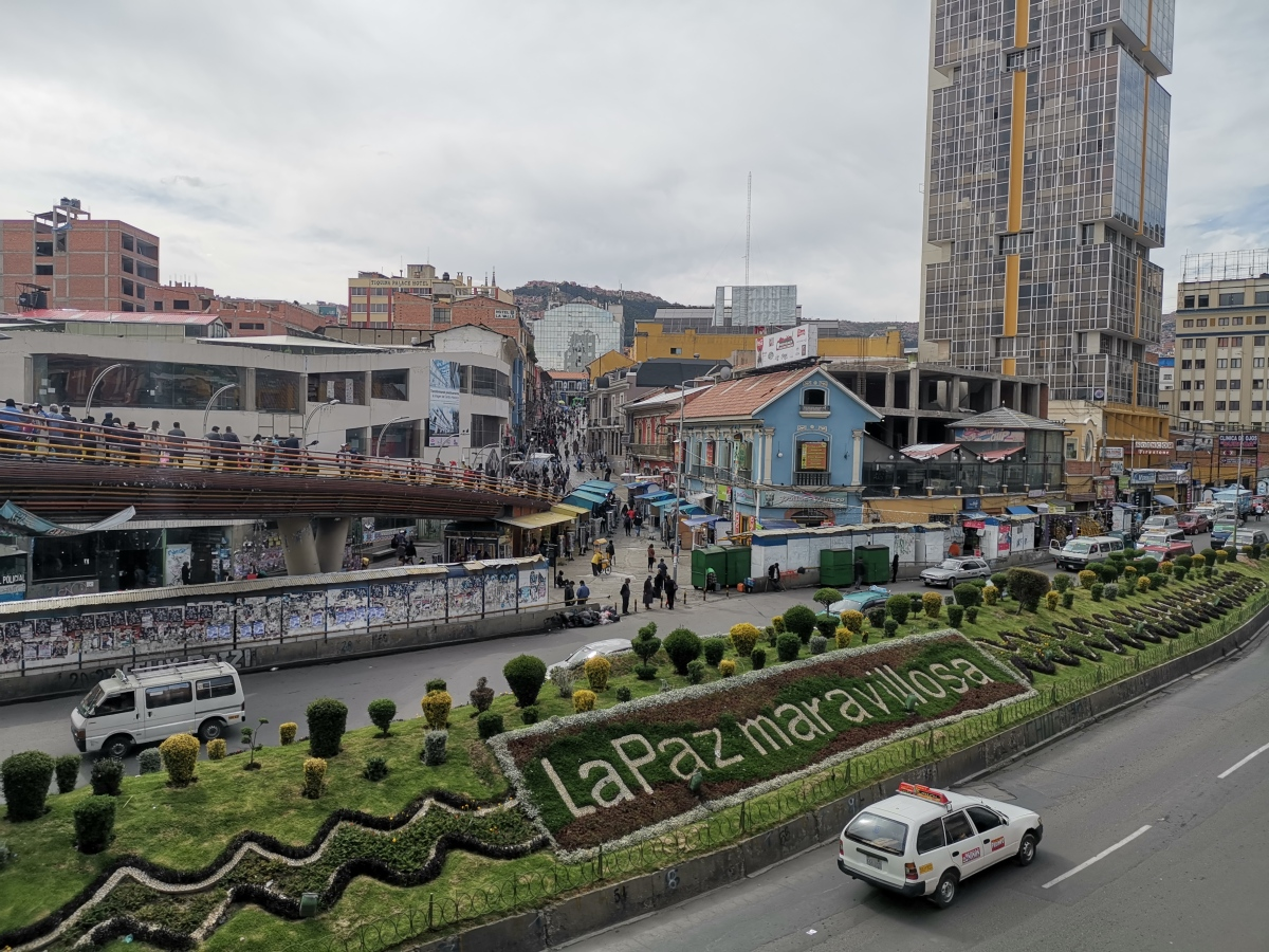 Top 5 amazing things to do in La Paz – Bolivia