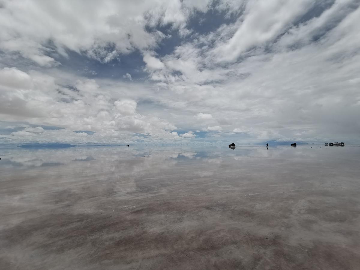 How to visit Salar de Uyuni inBolivia
