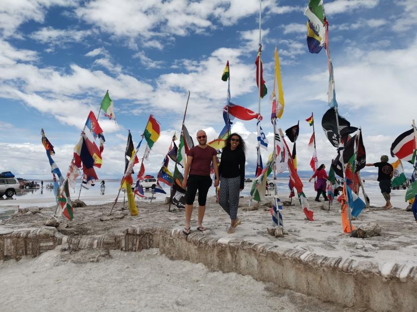 How to visit Salar de Uyuni Bolivia